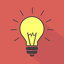 אייקון עיצוב לוגו