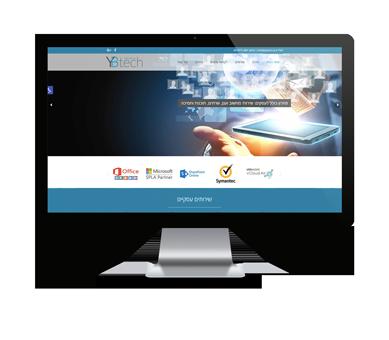 yb-tech הדמיה