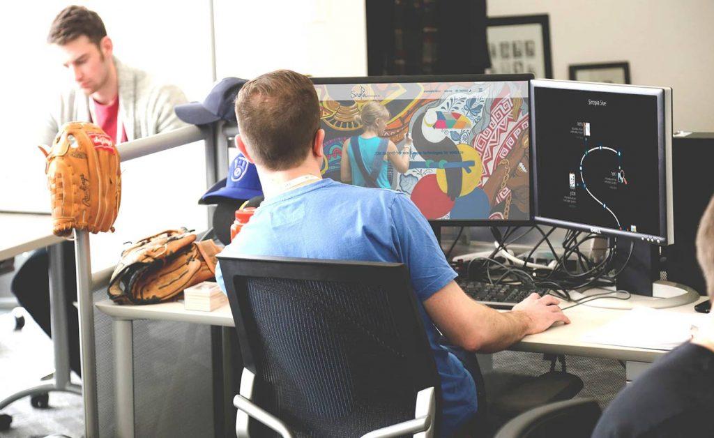 קידום אתרים אורגני בגוגל במשרדי ud studio