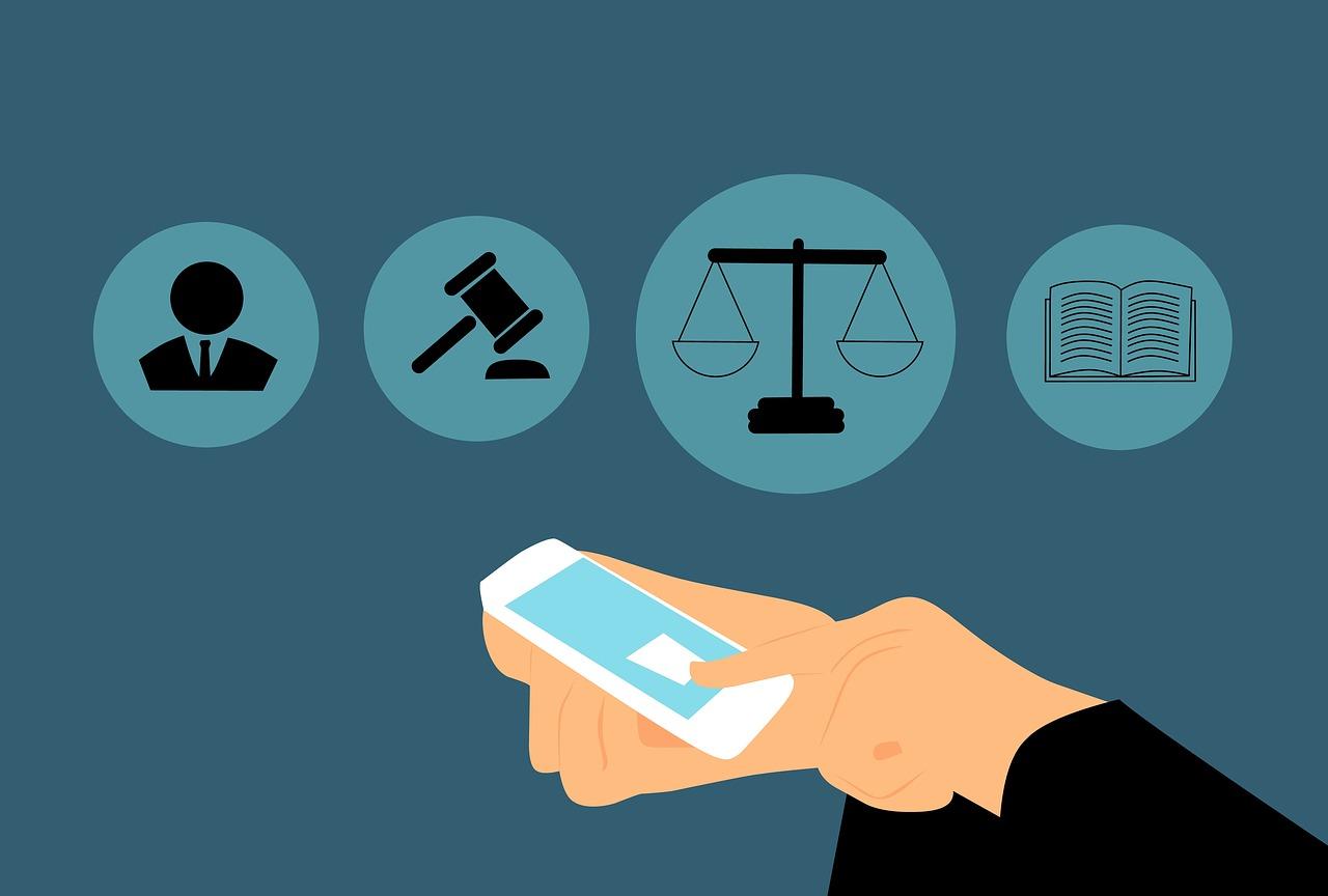 קידום אתרים לעורכי דין בניידים